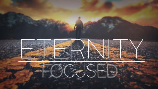 Eternity Focused