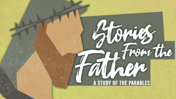 The Mustard Seed and Leaven Parables Image