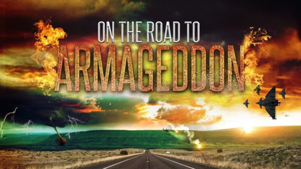 On The Road To Armageddon